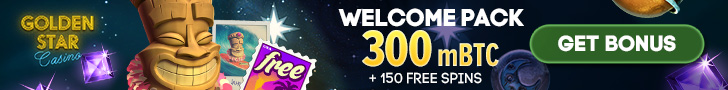 Golden Star Casino Promos
